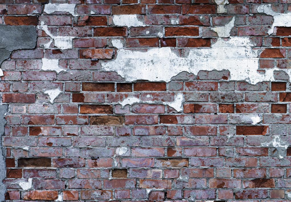 Concrete Brick Pulpit Pen