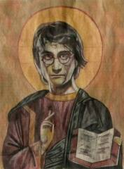 Is a Harry Potter Bible Study an Example of Downgrade?