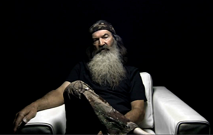 Phil Robertson Is Far More Judgmental Than He's Given Credit For
