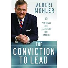 Mohler: The Compromise to Lead