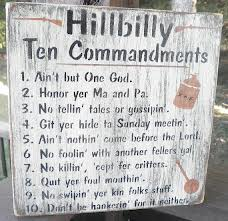 Three Reasons Why You May NOT Want to Post the Ten Commandments