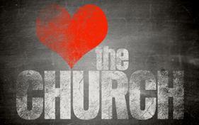 Do You Love the Church?