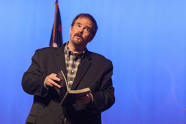Ferguson and the Soft Bigotry of America's Leading Evangelicals
