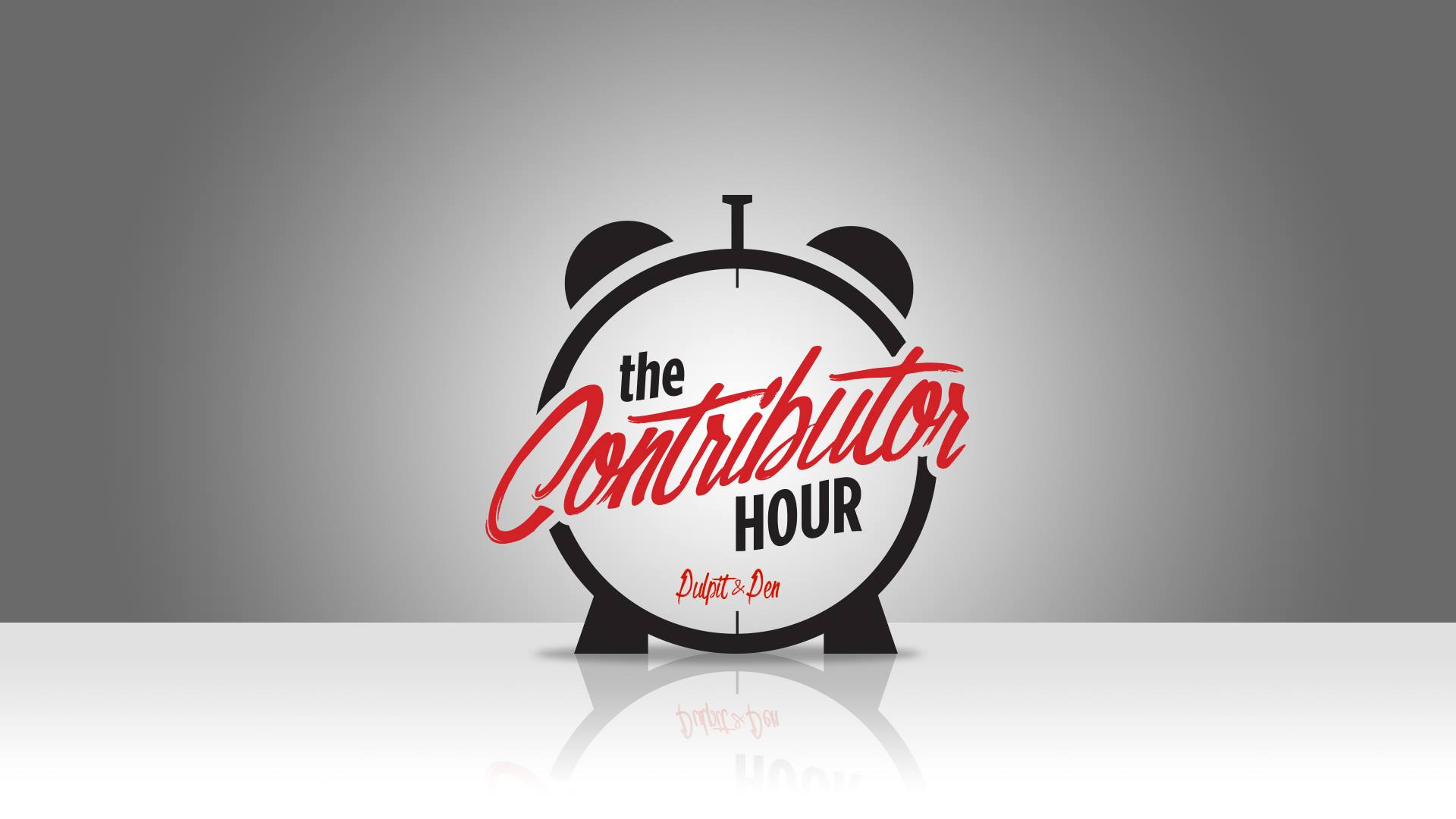 """""""P&P Contributor Hour Premier: Seth Gets Fired"""" — Listen Now."""