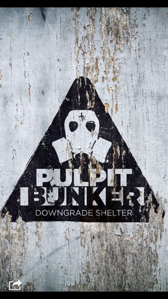 Join the Pulpit Bunker