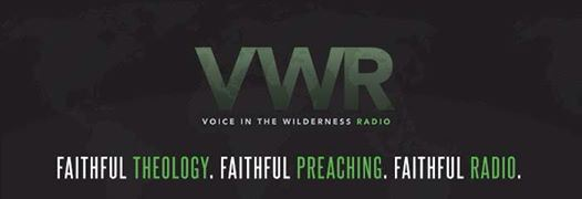 Voice in the Wilderness Radio Launches!!!!!