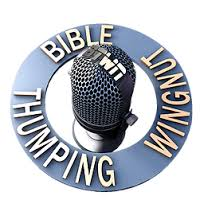 Pulpit & Pen on the Bible-Thumping Wingnut Podcast