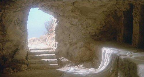 Easter, Not a New Beginning