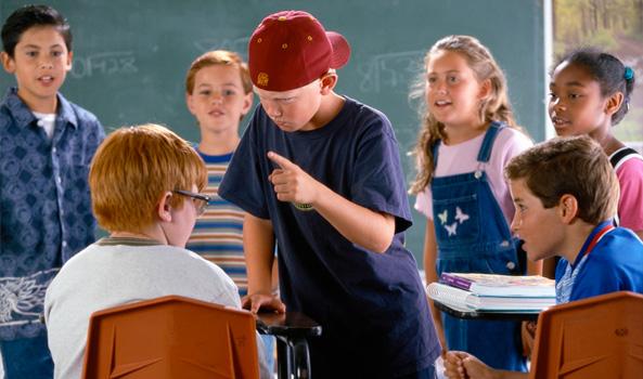 Teenage Problems: 11 Big Brutal Teenage Worries 5