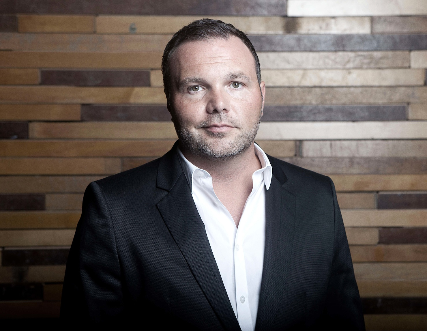 The Unbreakable Mark Driscoll