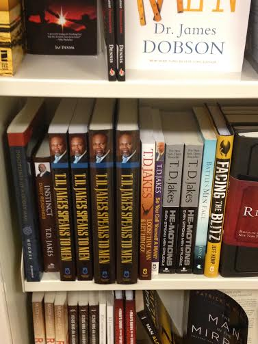Photo taken at a Lifeway Store