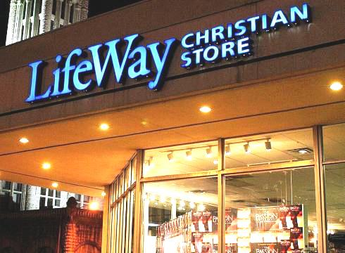 My Trip to LifeWay as a Member of #the15