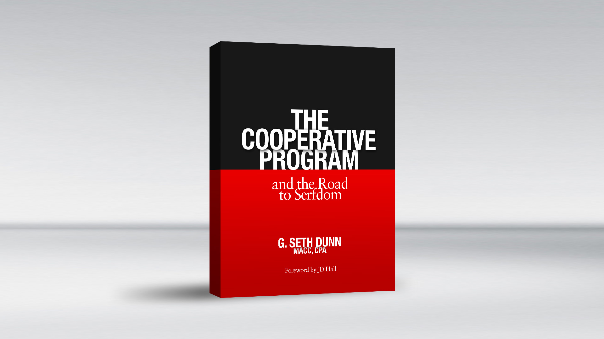 Free Ebook: The Cooperative Program and the Road to Serfdom