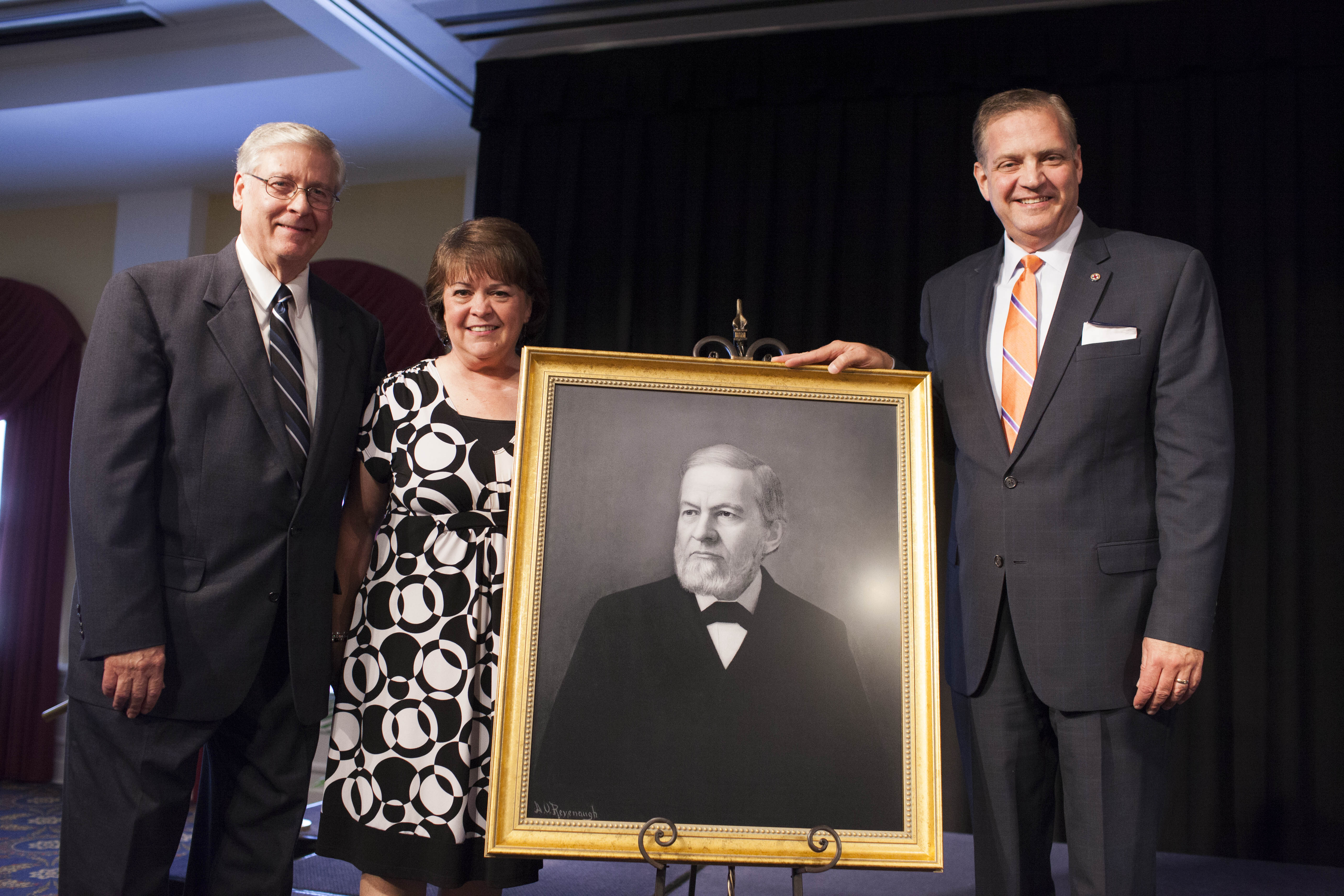 Mohler Says He Will Not Remove Racist Names, Still Demands Removal of Flag