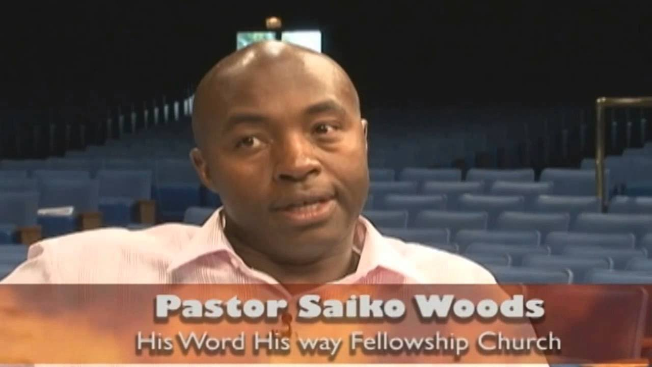 Pastor Woods Responds to Barnabas Piper's Encouragement of Criminality