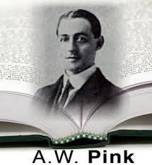 American ReVision: AW Pink a Theonomist? Hogwash.