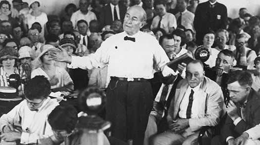 Monkey Business: The Scopes Monkey Trial and its Impact on American Fundamentalism