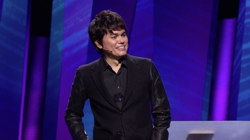 Rick Warren and Joseph Prince Share Stage in Australia