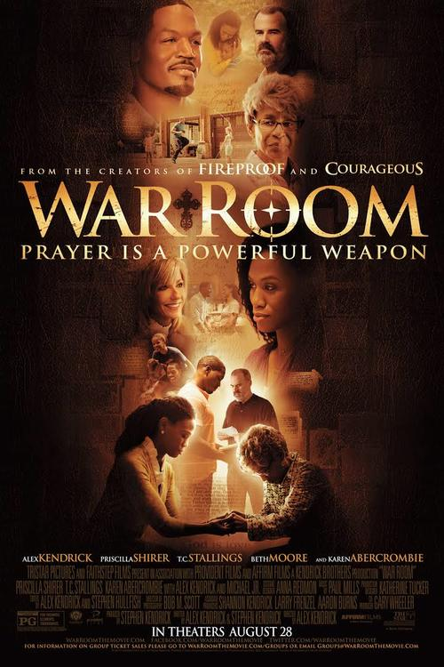 The Pulpit and Pen Reviews War Room