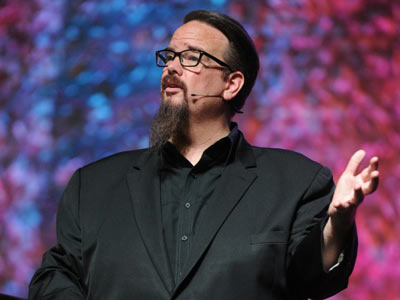 Kum-Ba-Yah-Ism With Ecumenical Ed Stetzer