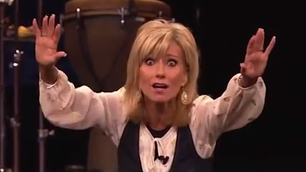 The Beleaguered Disciple: One Woman's story of finding discernment and losing Beth Moore.