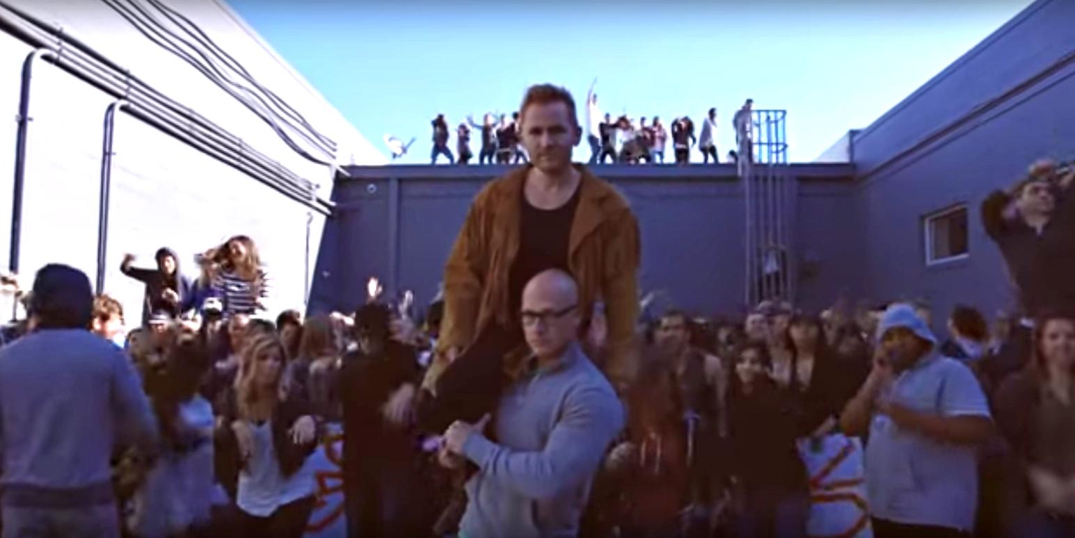 Elevation Church Puts Out Idolatrous Pastor Worship Video