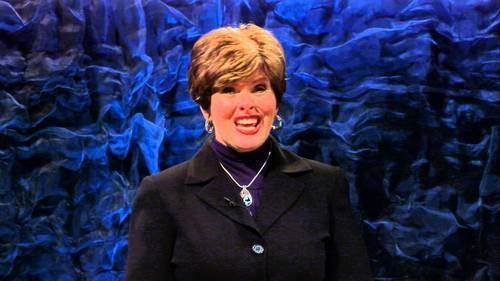"SBC Speaker Affirms Prophetess Cindy Jacob's ""Prophetic Ministry"""