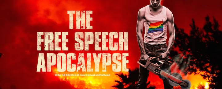 Pulpit & Pen Reviews Free Speech Apocalypse