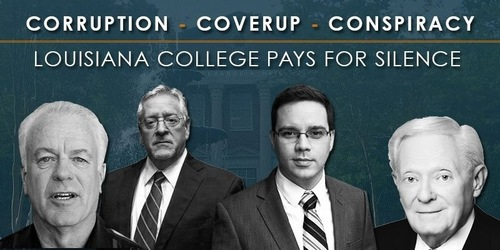 Calvinism and Corruption: Louisiana College's Real Story