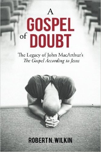 Pulpit and Pen Reviews 'Gospel of Doubt'