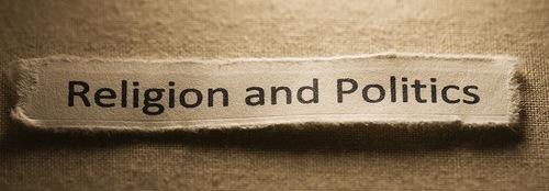 Denny Burk, Others, Lose the Gospel in Politics