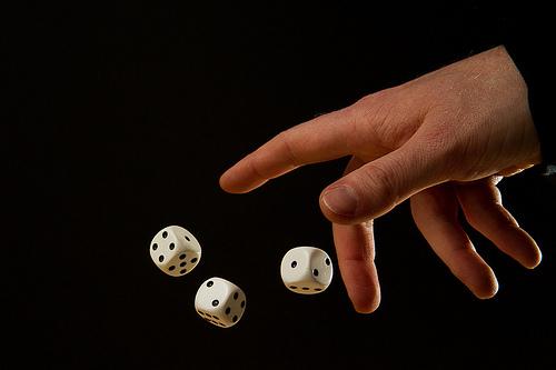Cure gambling problem