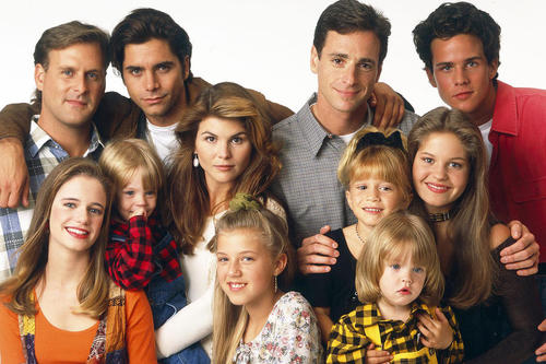 Fuller House: A Review