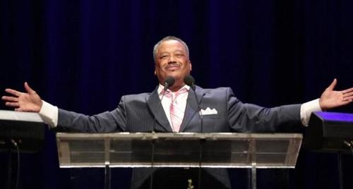 First Black SBC President Thought Obama Would Bring Racial Reconciliation