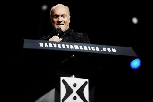 """Greg Laurie & The SBC – """"Surely Becoming Charismatic"""""""