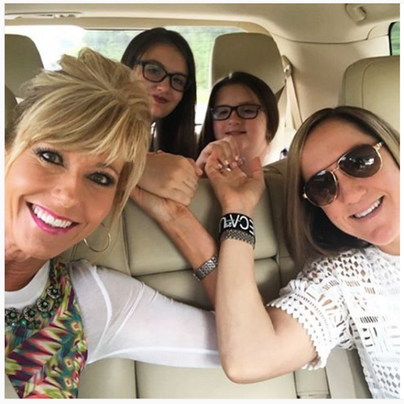 Together Again: Beth Moore & Christine Caine – Outraging the Spirit of Grace?