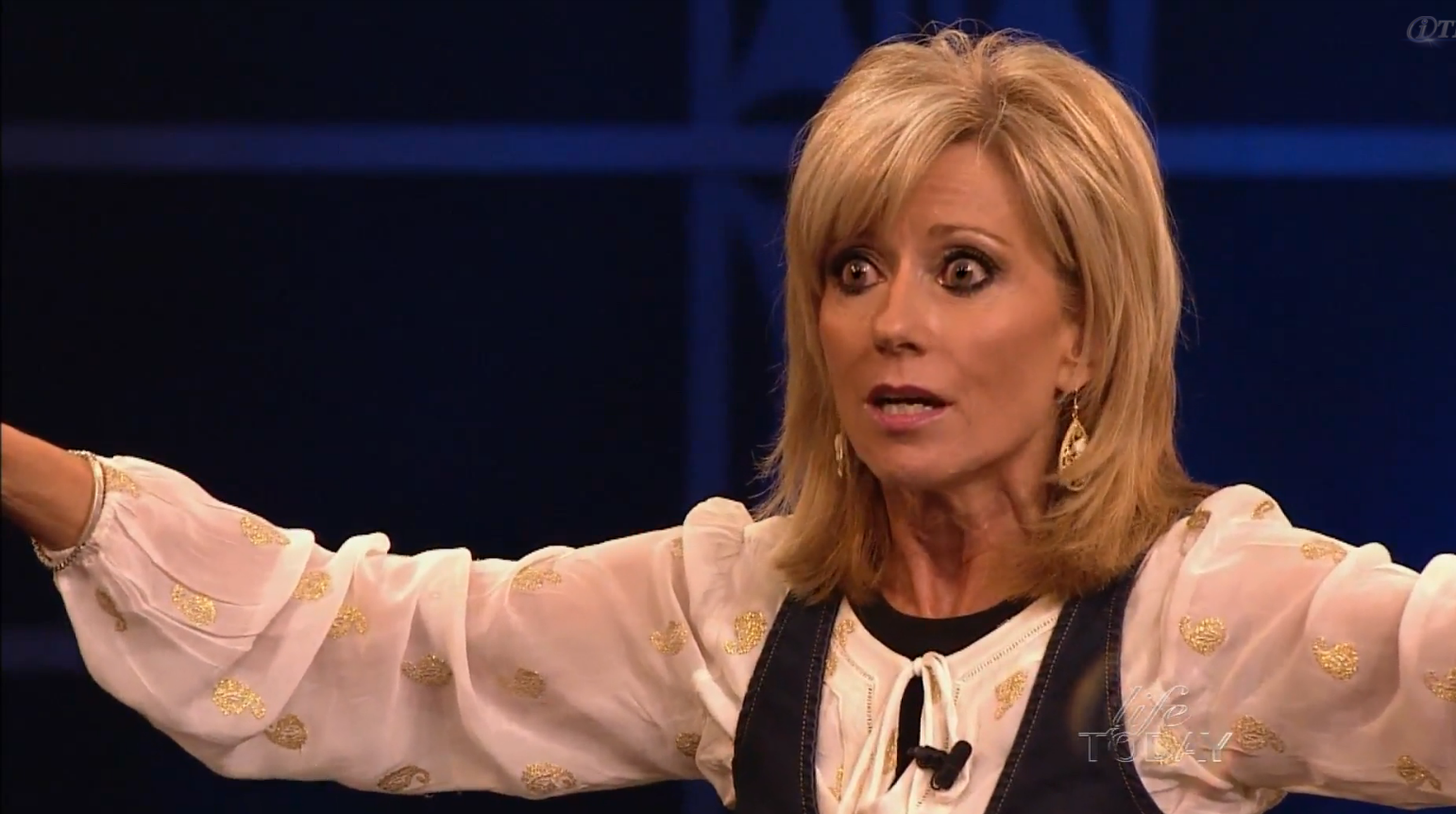 LifeWay & Beth Moore: What Ails Us