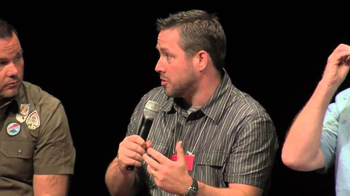 JD Greear – The Good, the Bad, and the Ugly