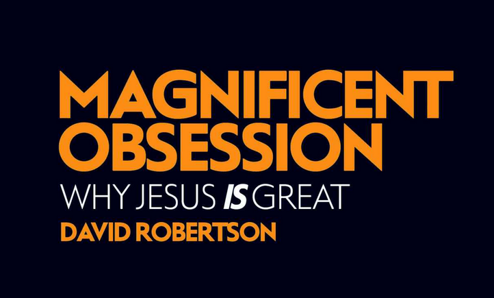 Book Review: Magnificent Obsession (with Roman Catholicism)