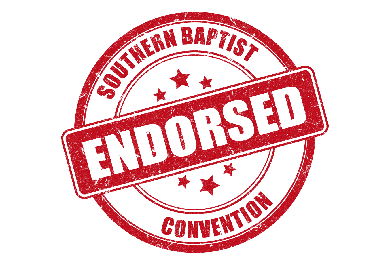 Wicked? Depraved? Apostate?  Want an SBC Endorsement?