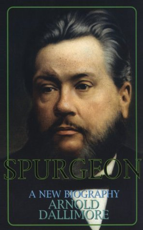 Trying To Prove Spurgeon Wrong