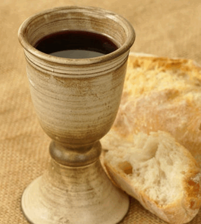 Major Charismatic Denomination Biffs It On LGBTQXYZ and Communion