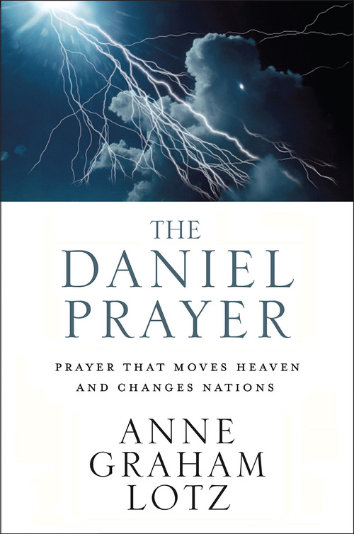 The Daniel Prayer_2.indd