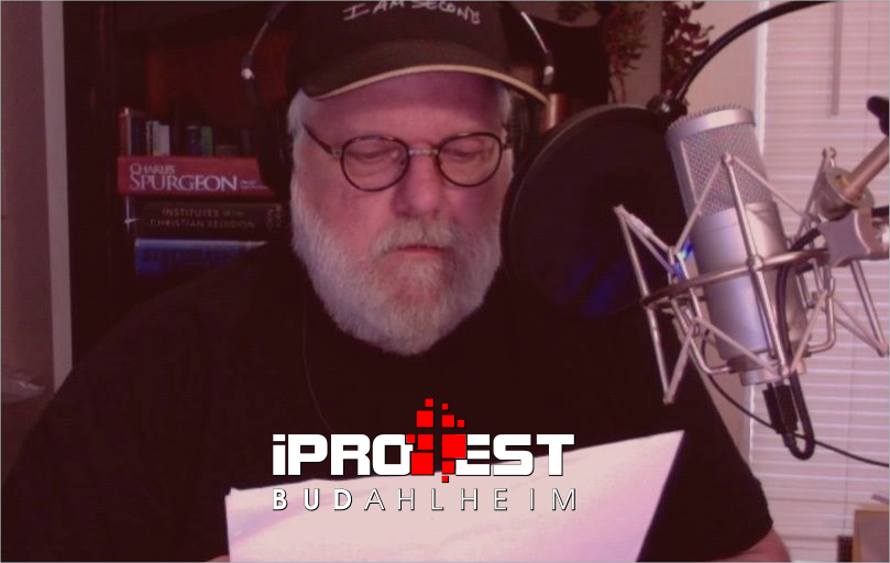 Podcast: iProtest – Bad Doctrine