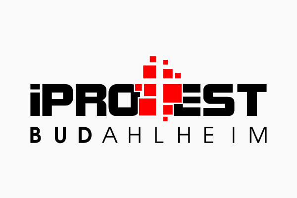 iProtest Podcast – Bud Ahlheim – Episode 002
