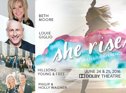 """Beth Moore & Holly Wagner: Putting the """"Her"""" in Heresy"""