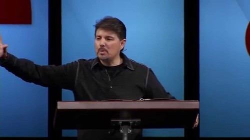 Calvary Chapel Leader Exhibiting Cult-Like Mentality