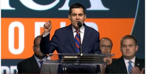SBC Mosque Builder Russell Moore Defends Rendering Unto Caesar What Belongs To God