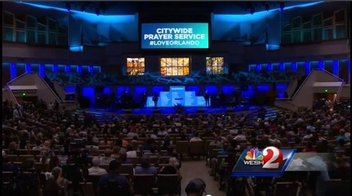 Goats In The Pulpit; SBC & FBC Orlando Promote Apostasy (Part 1)