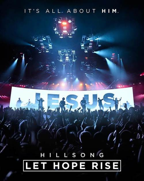 Hillsong: Heresy Goes Hollywood
